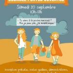 Tarn et Dadou : Journée portes ouvertes dans les médiathèques