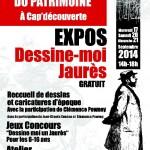 journees du patrimoine à Cap Découverte (c) SMAD Cap Découverte