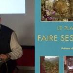 Le plaisir de faire ses graines, Jérôme Goust (c) Médiathèque Tarn & Dadou