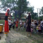 Albi : Festival Les Petits Cailloux