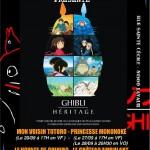 Rétrospective Ghibli Héritage (c) Cinéma Espace des Nouveautés