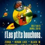 Culture : Le festival Les ptits bouchons confirme son investissement sur le territoire avec une programmation éloquente