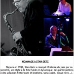 Castres : Jazz-session – hommage a Stan Getz