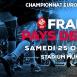 Albi : Championnat Europe Rugby XIII France/PGalles