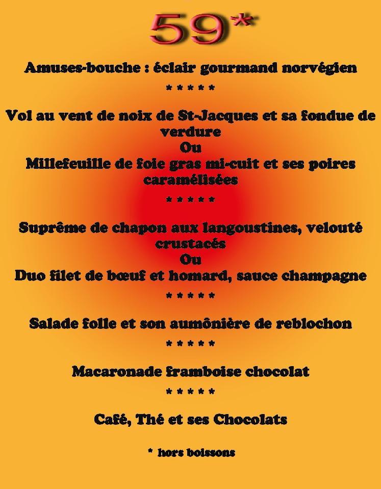 Castres saint sylvestre repas et danse et animation dans ton tarn - Idee repas reveillon 31 decembre ...