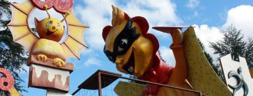 Carnaval d'Albi / © Steve FotoJournaliste