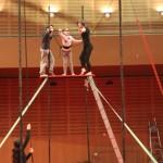 Le Garric : Stages de cirque Cabolo à Cap Découverte