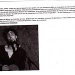 Saint-Juéry : Chantons sous les toits: Olivier L'hote
