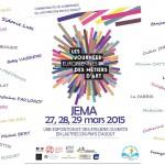 Serviès : Journées européennes des métiers d'art 2015