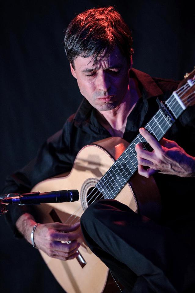 Rencontre albi flamenca
