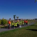 Labessière-Candeil : Une visite pleine d'énergie à l'éco circuit de Trifyl