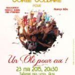 Albi : Un Olé pour EUX, soirée solidaire au Théâtre des Lices