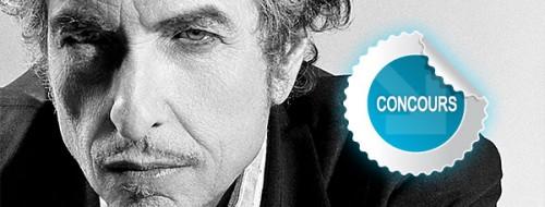 Gagnez des places pour les concerts de Bob Dylan & His Band, Cali et Hindi Zahra à Pause Guitare 2015 - Concours DTT