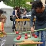 Parisot : Et si on jouait ?, atelier jeu à la Médiathèque