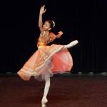 Albi : Gala du Centre de Danse Classique Line Neel au Grand Théâtre