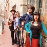 La Polvadera, musique mexicaine (c) Association de gestion du Colombier
