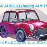 Saint-Paul-Cap-de-Joux : Rassemblement de véhicules à moteur et bourse
