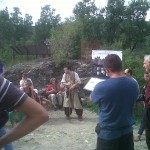 Penne : Visites guidées de l'été au Château de Penne