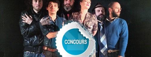 Gagnez des places pour les concerts de Moriarty et Winnipeg au Bolegason de Castres / Concours DTT