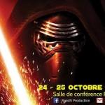 Lautrec : Convention Star Wars à la Salle François Delga