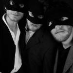 Rabastens : GüzII et Petite Proie, trio orchestral Rock à La Halle