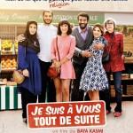 Lautrec : Je suis à vous tout de suite, cinéma à la Salle François Delga