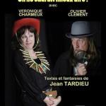 Lautrec : On ne saurait mieux dire, théâtre à la Salle François Delga