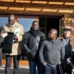 Environnement : Une délégation du Bénin à Trifyl