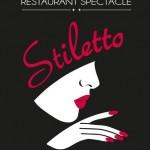 Saint-Lieux-lès-Lavaur : Soirée variétés pop 80's disco au Stiletto
