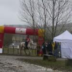 Le Garric : 1ère course d'endurance regionale à Cap Découverte