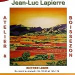 Lautrec : Exposition de Jean-Luc Lapierre à l'Office de Tourisme