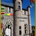 Lacaze : Les arts au Château