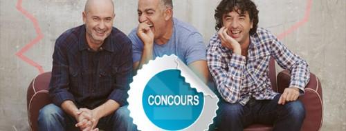 Toulouse Con Tour, Les Ptits Bouchons 2016 / Concours DTT
