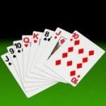 Brousse : Concours de belote