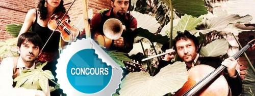 Bazaar Boutik et Duo Abass-Theze en concert à la Salle René Cassin / Concours DTT