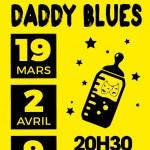 Serviès : Pièce de théâtre «Daddy Blues»