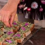 Stage familial : la cuisine sauvage (c) Le Jardin d'Emerveille