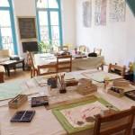 Atelier Journal créatif (c) le banc sonore