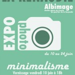 Albi : Exposition photo Minimalisme