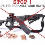 Rayssac : Réunion Publique contre Champ de Tir