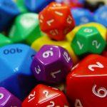 Parisot : À vous de jouer ! atelier jeu à la médiathèque