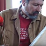 Puybegon : Atelier de Chants Amerindiens