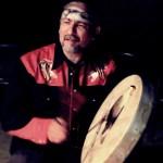 Puybegon : Atelier de fabrication du tambour chamanique