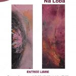 Lautrec : Na Loba expose à l'Office de Tourisme jusqu'au 29 octobre