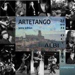 Albi : Festival ARTETANGO 2016