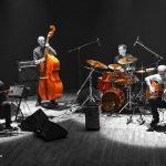 Saint Sulpice : MystèreTrio Quartet en concert à la Salle René Cassin