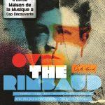 Le Garric : Over the Rimbaud, music-hall pour ados à Cap Découverte