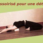 Albi : Stage de Natha Yoga