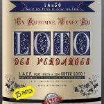 Lisle-sur-Tarn : Super loto de l'APE à la salle des fêtes