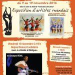 Castres : 30 ans de coopération Castres/Huye-Rwanda, exposition, concert et cinéma aux Ateliers
